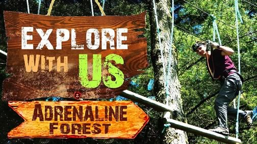 What do others say about Adrenalin Forest?