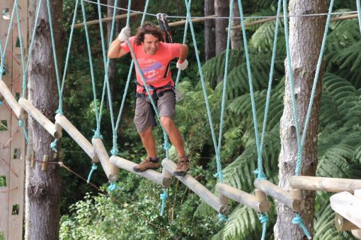 Adrenalin Forest Bay of Plenty