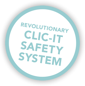 Clic-it Safety System Logo