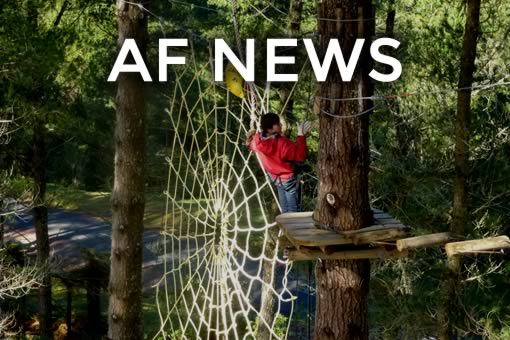 Adrenalin Forest News