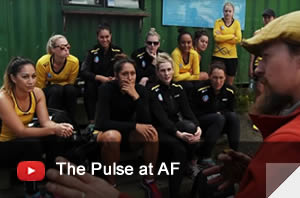 The Pulse at Adrenalin Forest